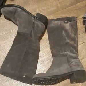 Vince Slouch Boots sz.7.5 Eur 38